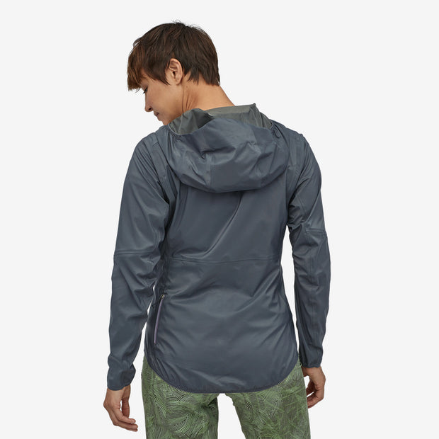 Patagonia Women's Dirt Roamer Jacket back