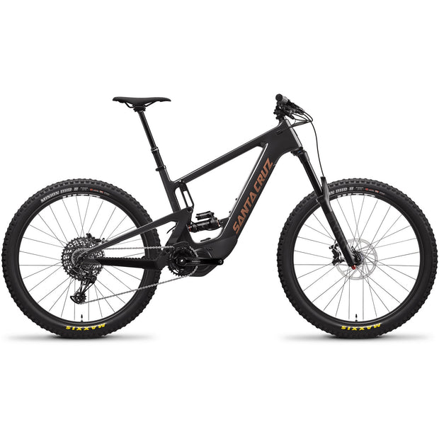 2021 Santa Cruz Heckler 8 CC R-Kit, Large, Full View