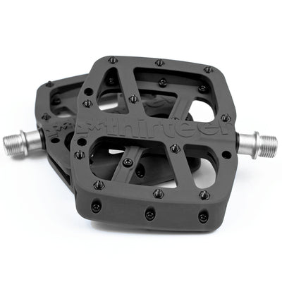 E*Thirteen Base Platform Composite Pedals