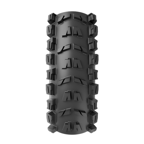 Vittoria Morsa 27.5 x 2.3 tubeless ready tire tread