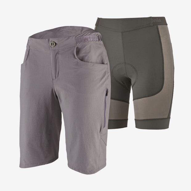Patagonia Women's Dirt Craft Short Smoky Violet