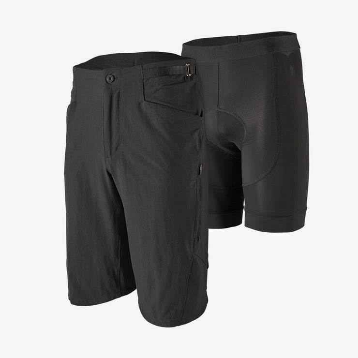 Patagonia Men's Dirt Craft Shorts Black