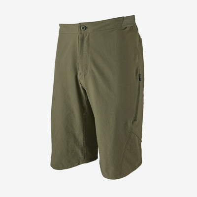 Patagonia Men's Landfarer Short Industrial Green
