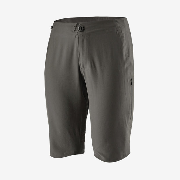 Patagonia Women's Dirt Roamer Short Forge Gray