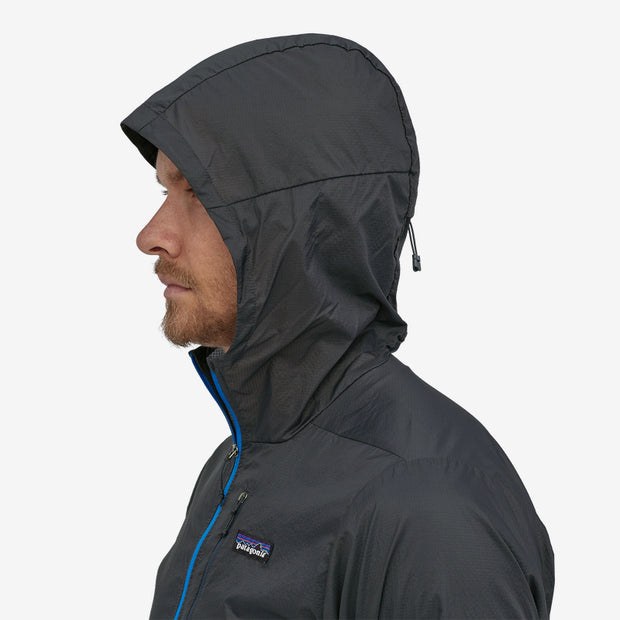 Patagonia Men's Houdini Jacket hood detail