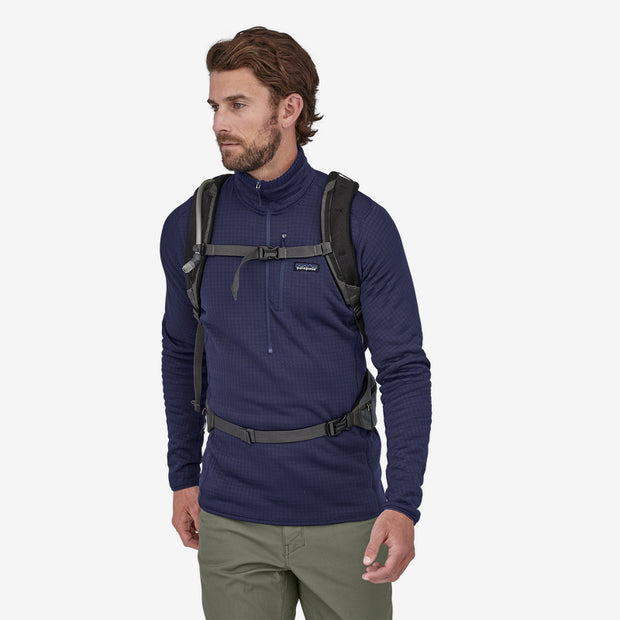 Patagonia Nine Trails Pack 14L on model