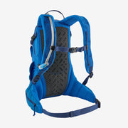 Patagonia Nine Trails Pack 14L straps and waistband