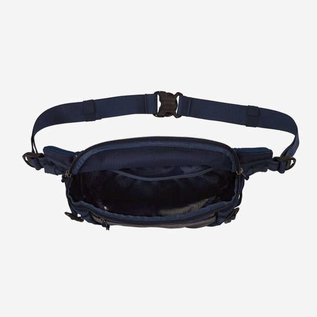 Patagonia Black Hole Waist Pack 5L Top view