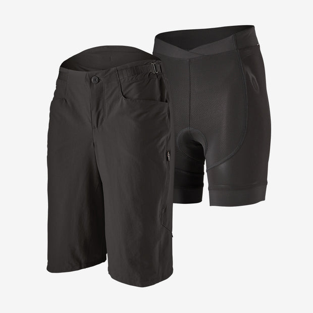 Patagonia Women's Dirt Craft Short black