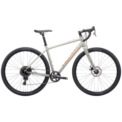 2021 Kona libre gravel bike