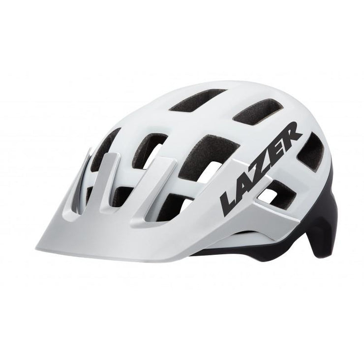 Lazer Coyote MIPS Mountain Bike Helmet White