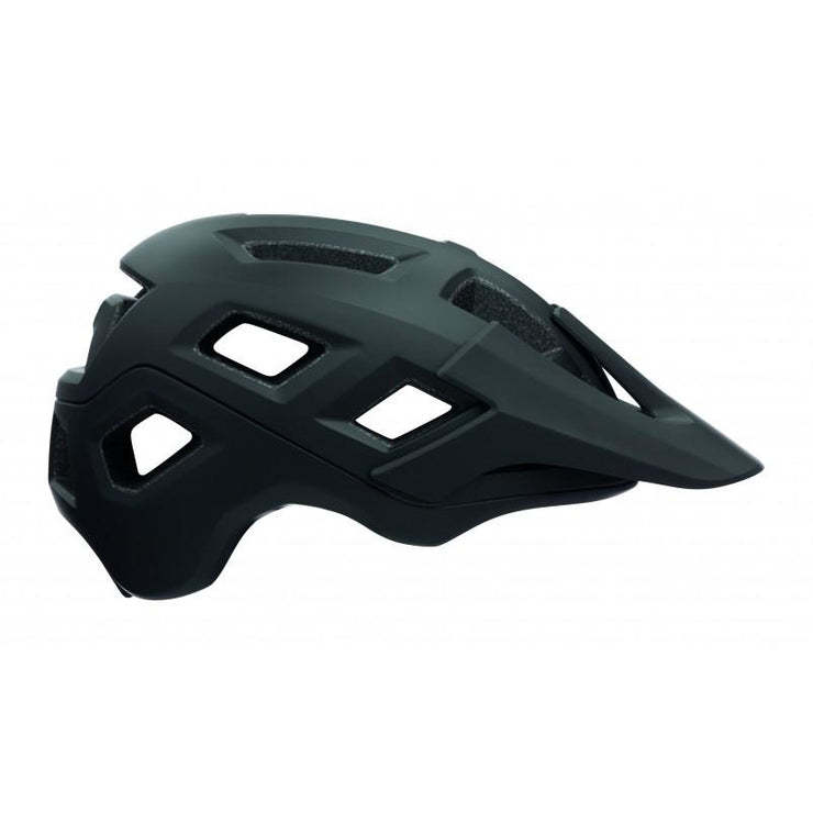 Lazer Coyote MIPS Mountain Bike Helmet Black Side view
