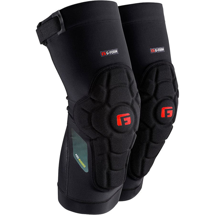 G-Form Pro Rugged Knee Guards pair