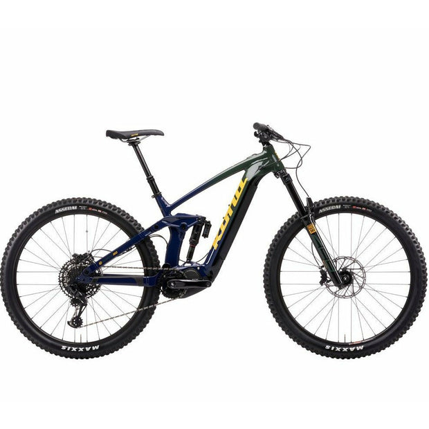 2021 Kona Remote 160 DL