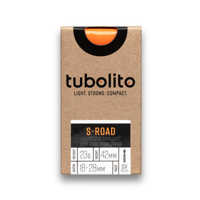 Tubolito Ultra Light Bicycle Tube