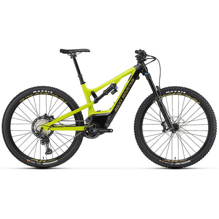 2020 Rocky Mountain Instinct PowerPlay A70 BC Edition Full View