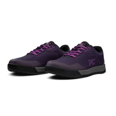 Ride Concepts Hellion women's mountain bike shoe purple