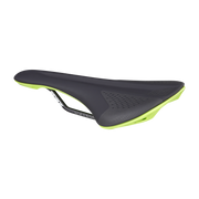 Spank Oozy 160 Saddle black green