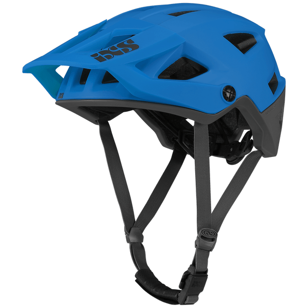 IXS Trigger All Mountain Helmet blue