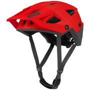 IXS Trigger All Mountain Helmet red