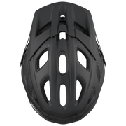 IXS Trigger All Mountain Helmet top view