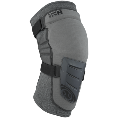 IXS Trigger Knee Guards grey full view