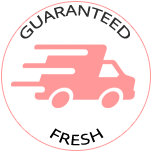 Guaranteed Fresh Delivery