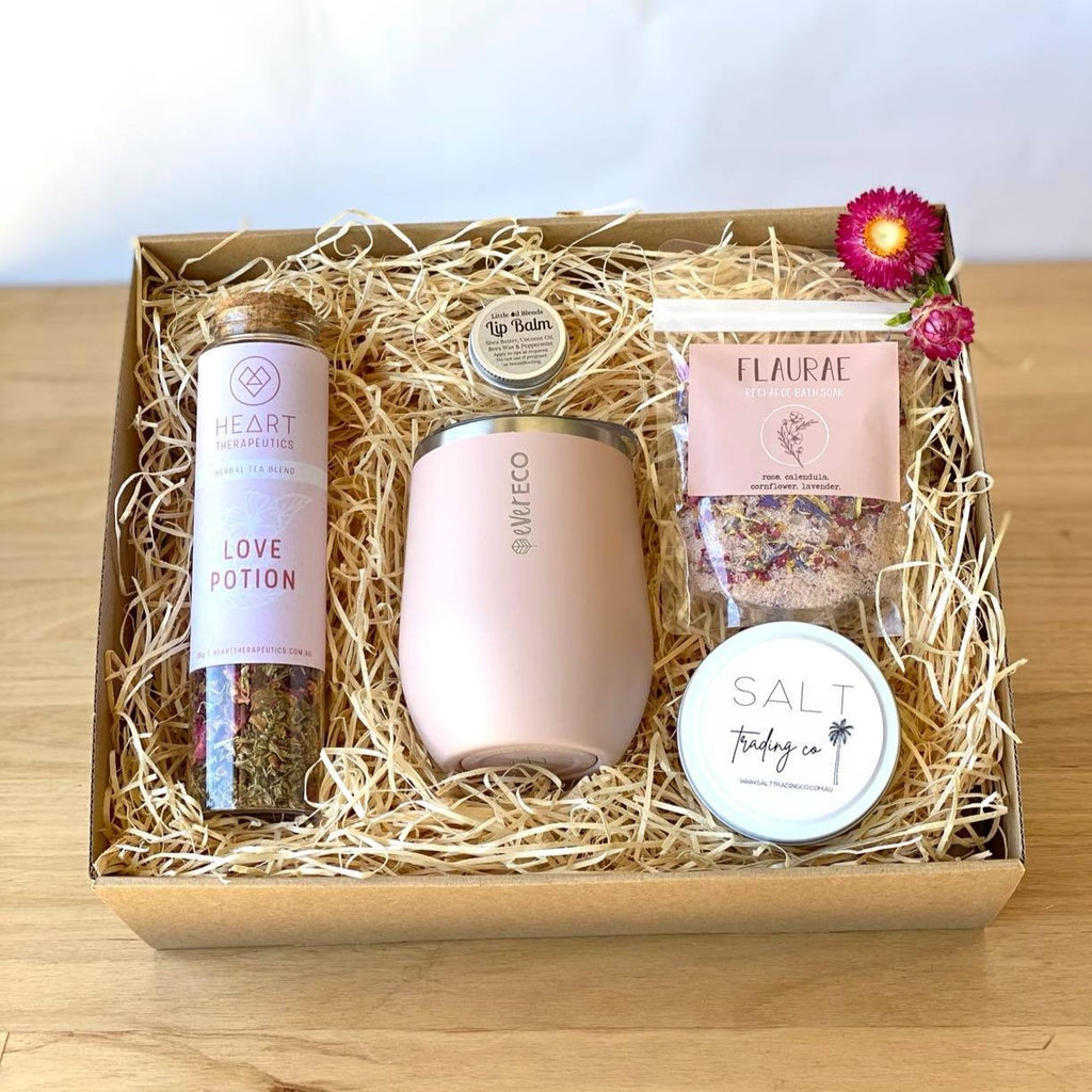 Summer Bliss Box