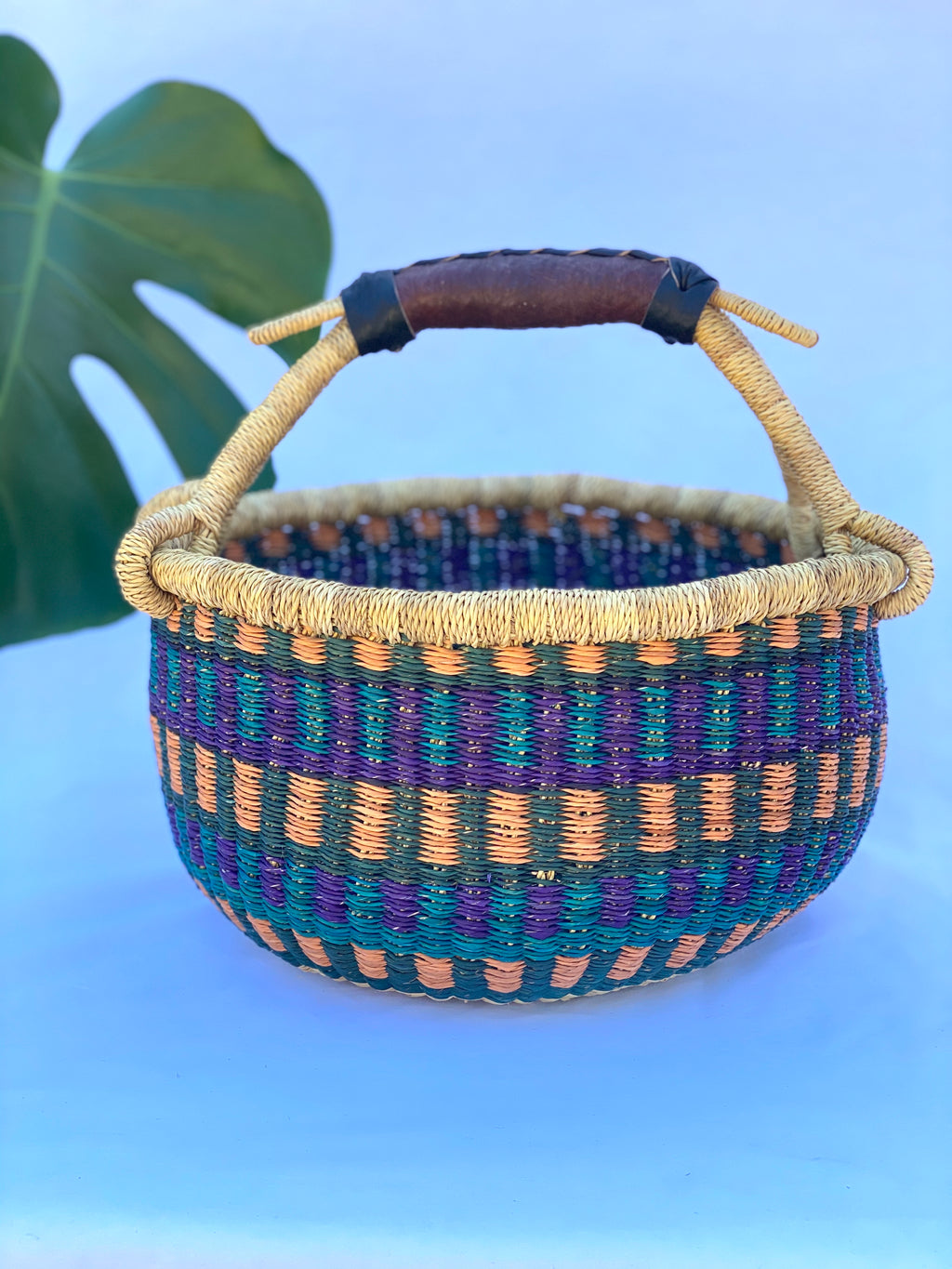 Small Medium Basket 6