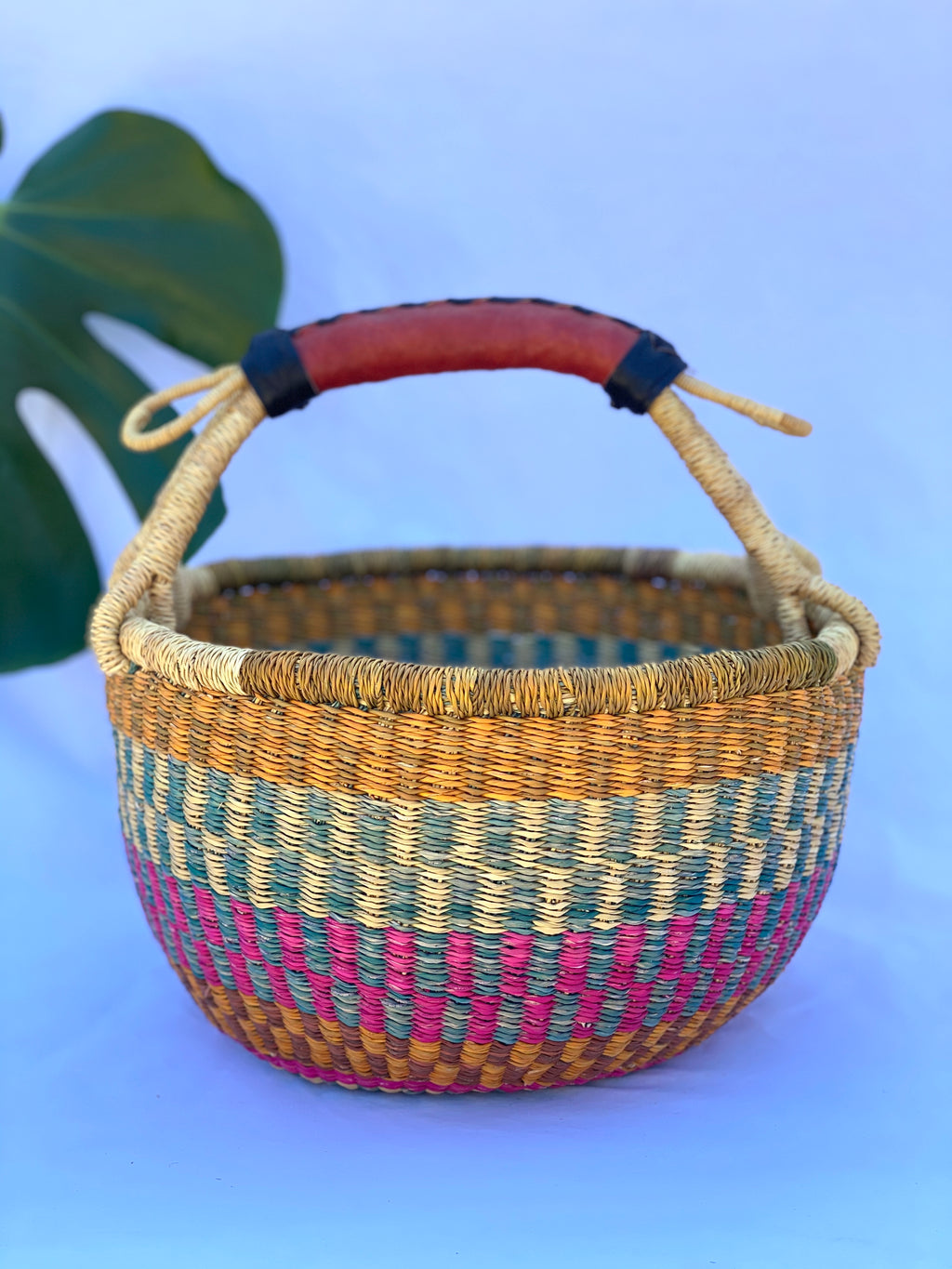 Small Medium Basket 4