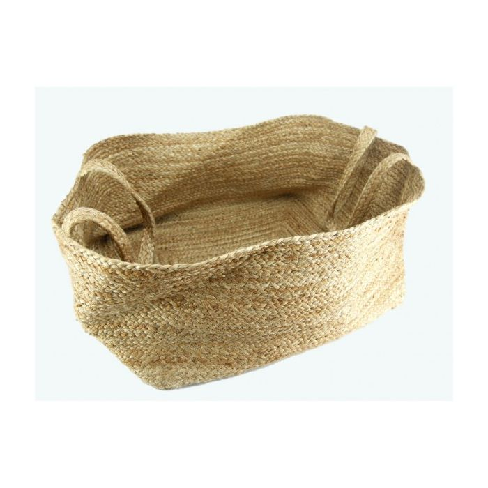 Large Natural Jute Storage Bag