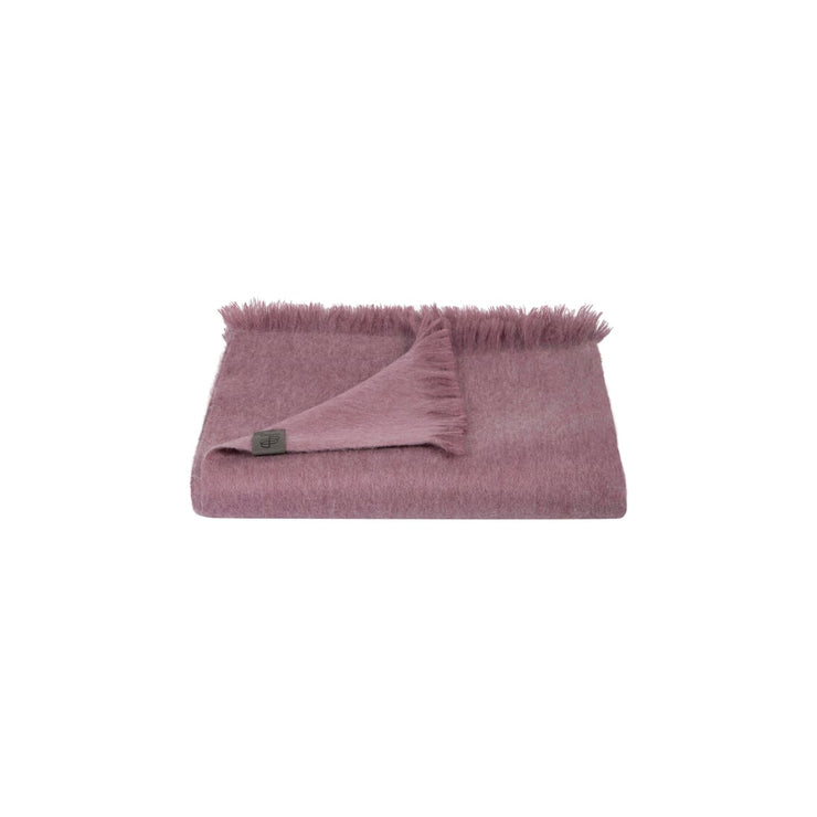 bufandy sjaal brushed solid xs lilac