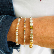 widaro armband love to give naturel