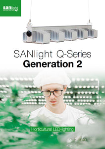 Q3WL Gen2 LED Light Fixtures