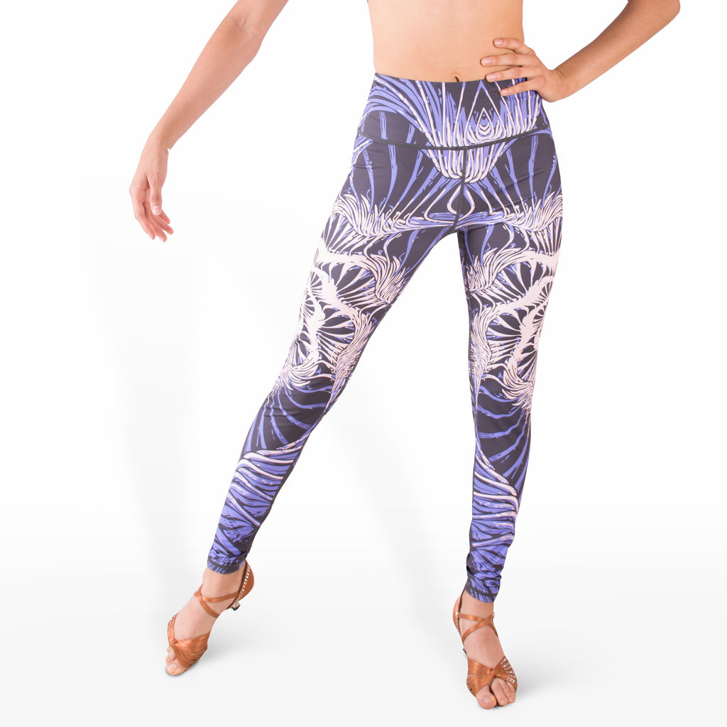 740AW- Women's Leggings