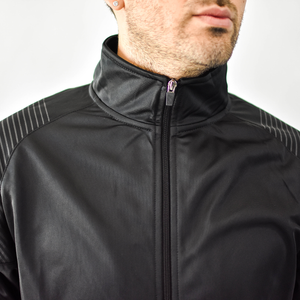 GFranco athletic jacket