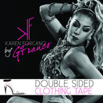 Double Sided Clothing Tape
