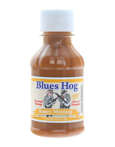 Blues Hog 'Honey Mustard' BBQ Sauce 113 g