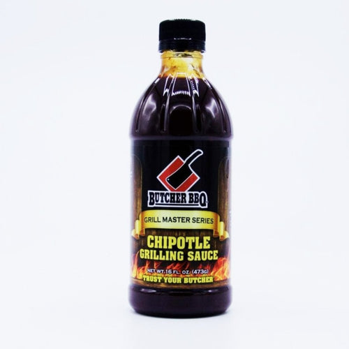 Butcher BBQ Chipotle Grilling Sauce 473g
