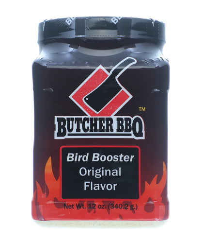 Butcher BBQ 'Bird Booster' Injection 340g