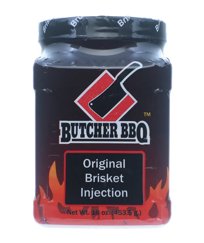Butcher BBQ Original Brisket Injection 453g