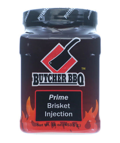 Butcher BBQ Prime Brisket Injection 453g