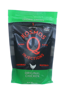 Kosmo's Q Championship Original Chicken Injection 453g