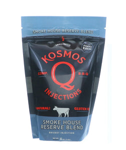 Kosmo's Q Smokehouse Reserve Blend Brisket Injection 453g