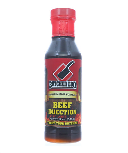 Butcher BBQ Liquid Brisket Injection 340g