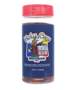 Meat Church 'Holy Cow' BBQ Rub 340g