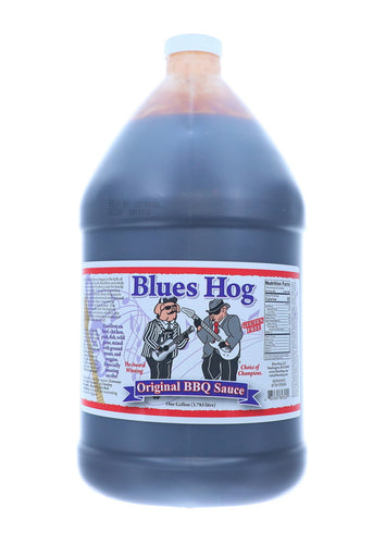 Blues Hog 'Original' BBQ Sauce 3.785l
