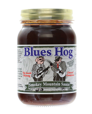Blues Hog 'Smokey Mountain' BBQ Sauce 0.473l