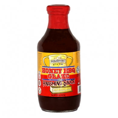 Sucklebusters 'Honey' BBQ Sauce & Glaze 566g