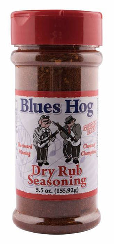Blues Hog BBQ 'Original' Dry Rub 156g